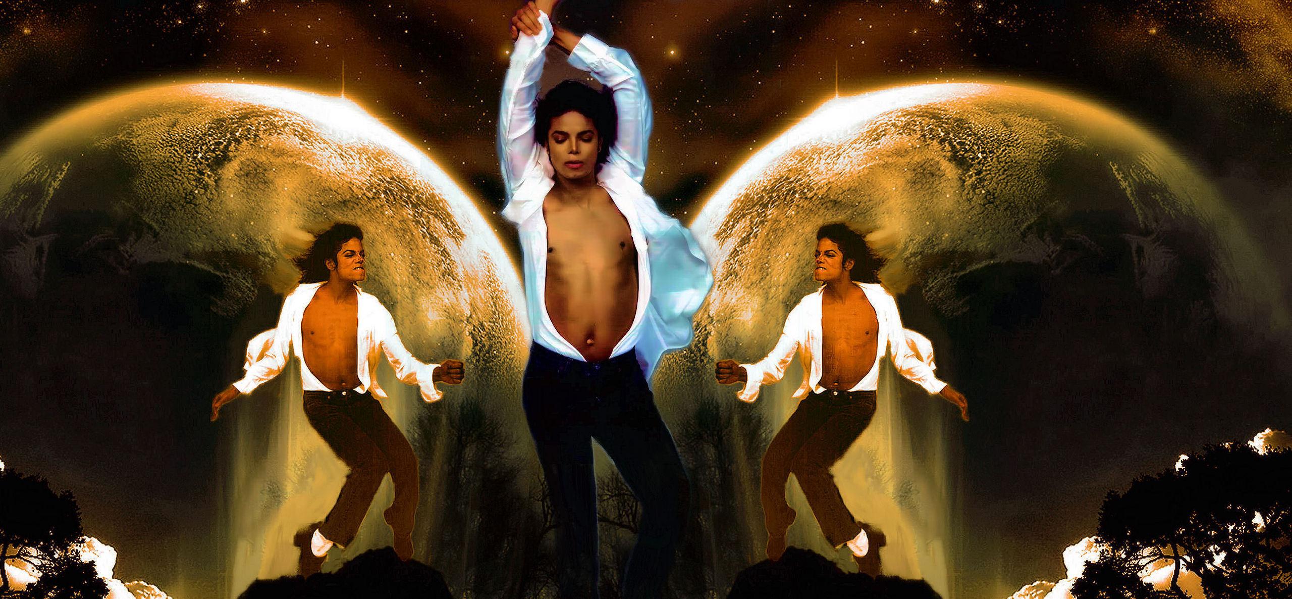 MJ Fantasy - Michael Jackson Photo (11137274) - Fanpop