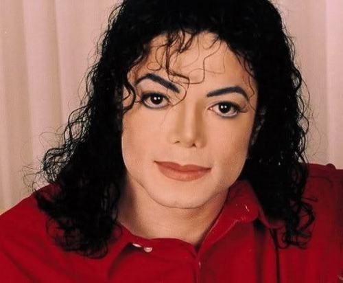 Michael jackson Is Very Beautiful ' ;;)