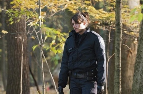 Rookie Blue Upcoming Episode Pic
