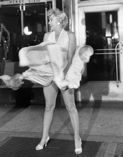 The Seven ano Itch