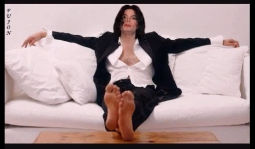 graceful MJ