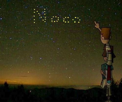 noco constellation