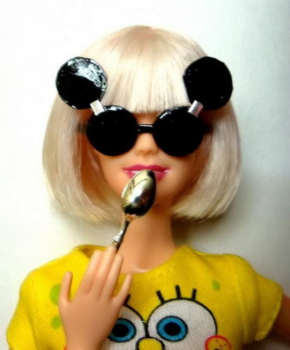 Barbie GaGa