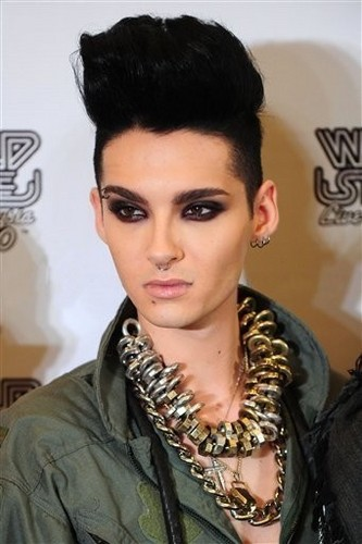 Bill Kaulitz - Press Conference
