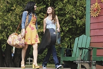 Camp Rock 2:The Final Jam - Stills