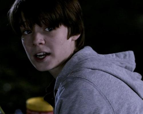Colin Ford Dark Side Of The Moon