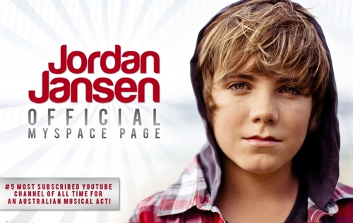 Jordan Jansen Wallpaper