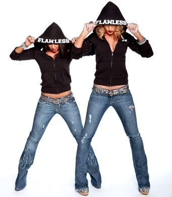 Simply Flawless: LayCool