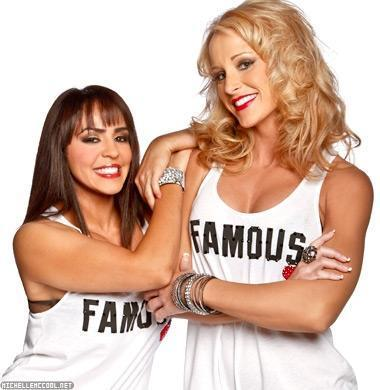 Famous & Flawless: LayCool