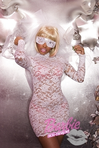 Nicki - Right On! Outtakes