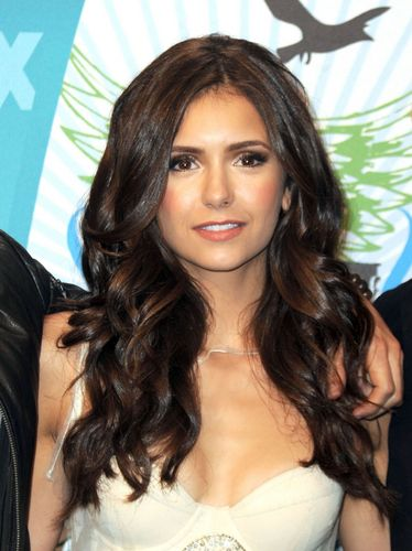 Nina @ Teen Choice Awards(HQ)