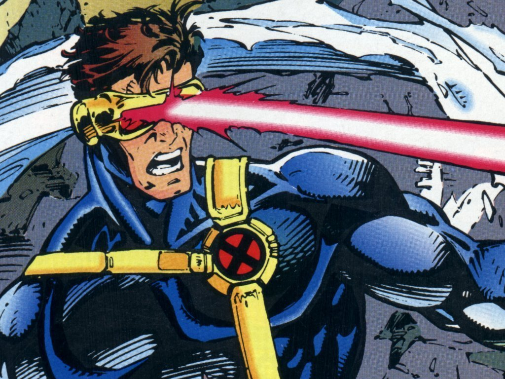 Cyclops Marvel: 9 Comic Heroes Who Became Villains