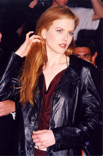 Eyes Wide Shut - Los Angeles Premiere