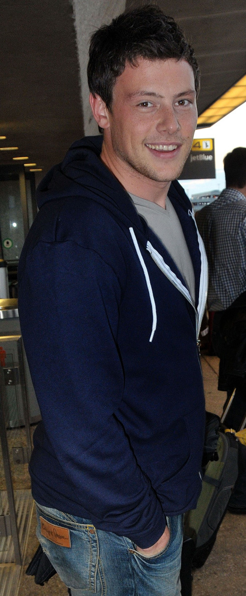 Cory @ DC Airport