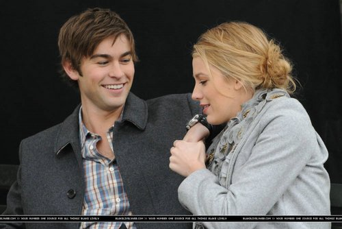 (MORE) blake & chace onset (october 14th)
