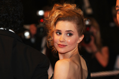 Alison Lohman | Drag Me To Hell Cannes Premiere (HQ)
