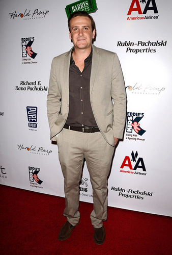 Jason - Harold Pump Foundation Gala