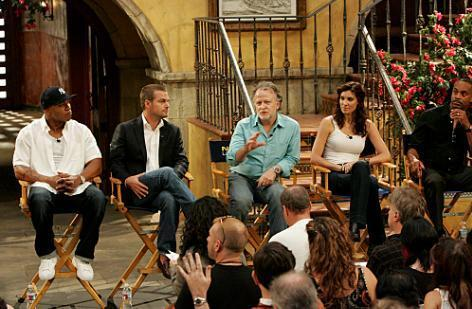 NCIS: Los Angeles Promotional Pictures