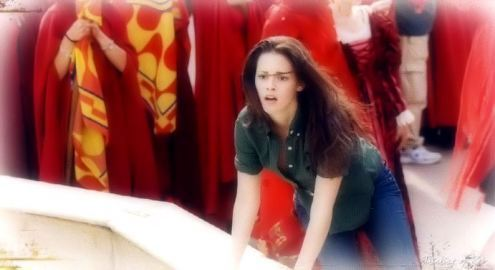 New Moon Stills!