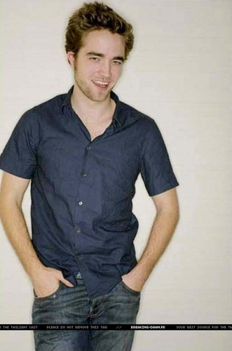 Rob's old photoshoot in Jepun