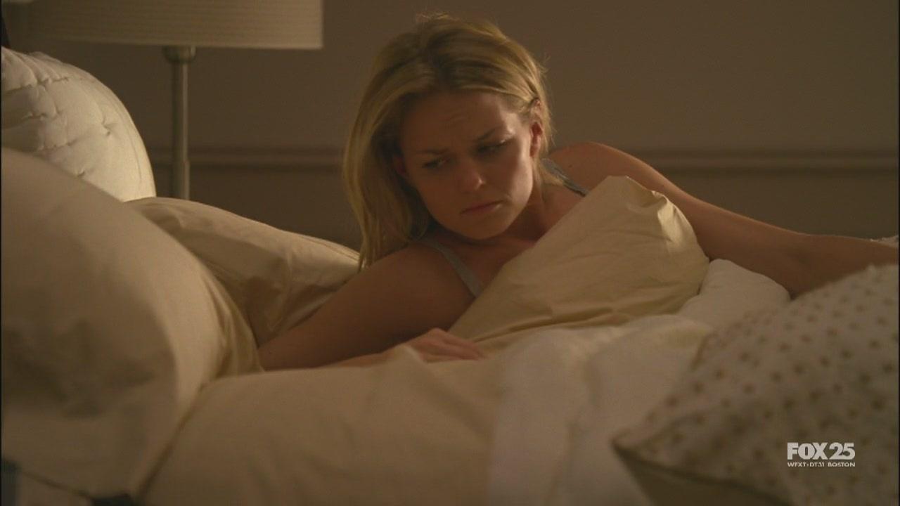 """Allison Cameron Sexy morning cameron [""""instant karma""""] - dr. allison cameron"""