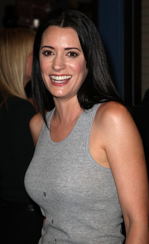 Paget celebrating 100th Episode of Criminal Minds