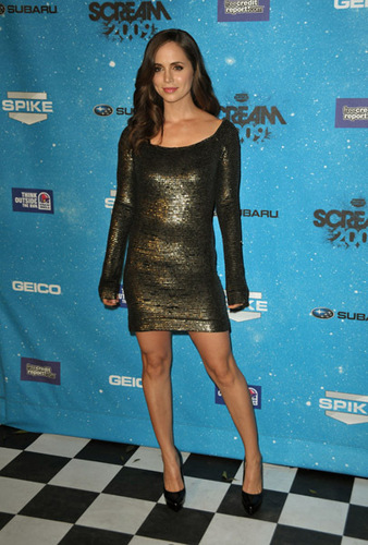 Spike TV's Scream 2009 Awards