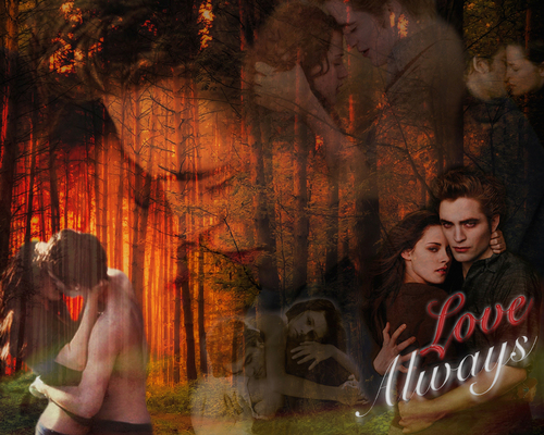 Always-Bella-n-Edward