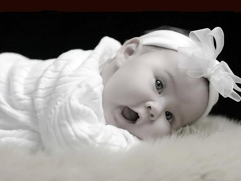 Cute Baby かわいい赤ちゃん 壁紙 8885686 ファンポップ