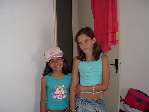Kaya back in the day ;]