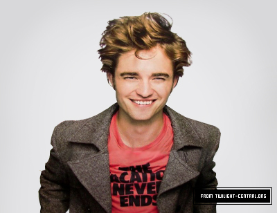 Robert Pattinson: New 'Teen Magazine' Photoshoot Outtakes