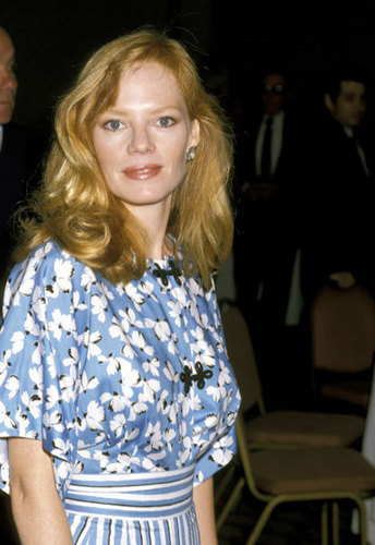 Marg @ 26th Annual Publicists Guild of America Awards [March 27, 1989]