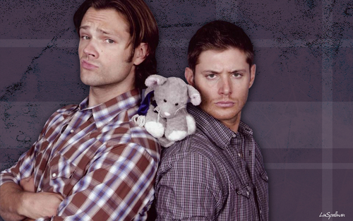Jared, Jensen and Leo