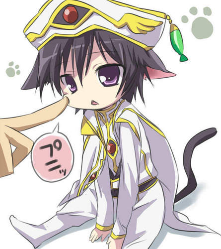 Kitty Lelouch
