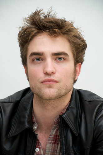 New Moon Press Conference