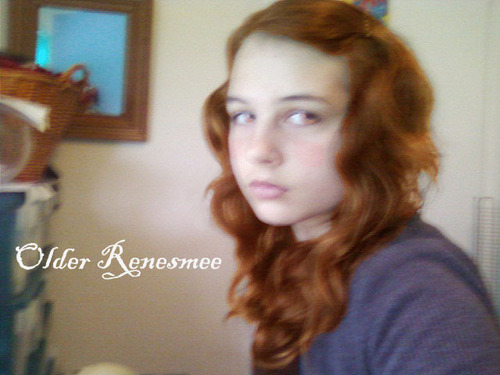 Older Renesmee