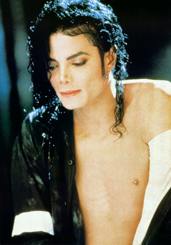 PERFECT BEAUTYFUL MICHAEL