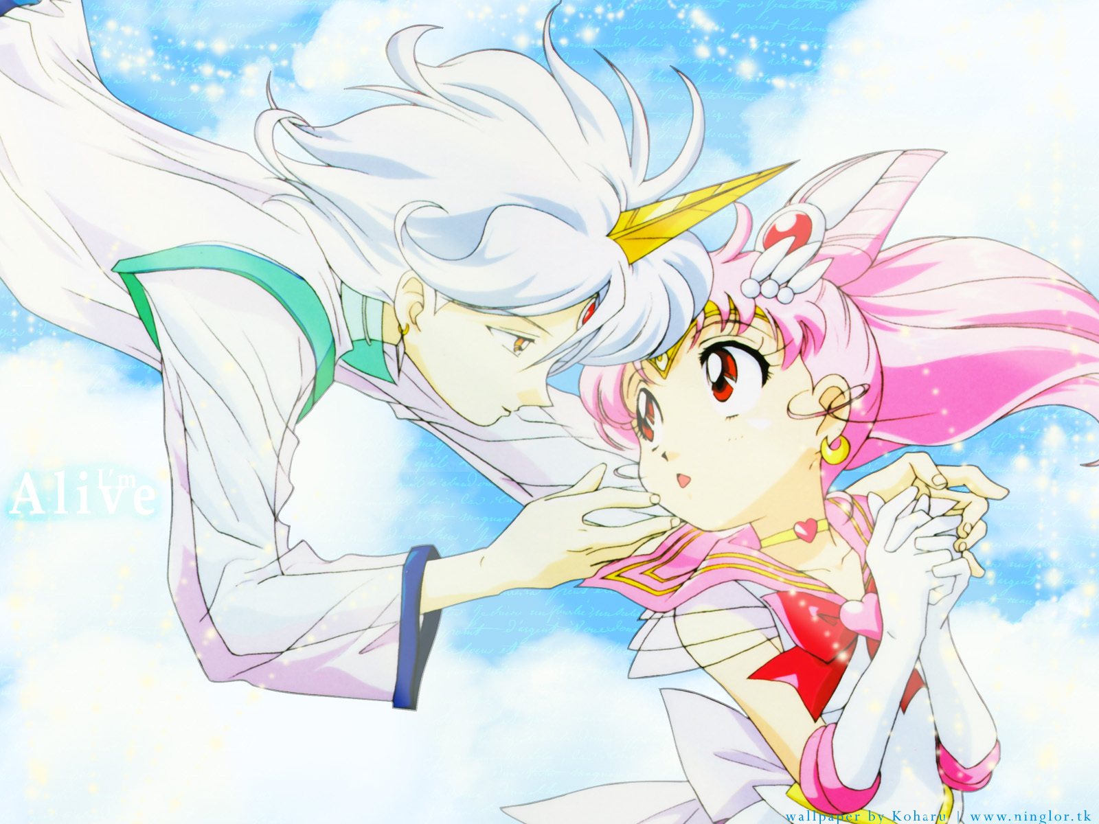 Sailor Moon セーラームーン 壁紙 8935267 ファンポップ
