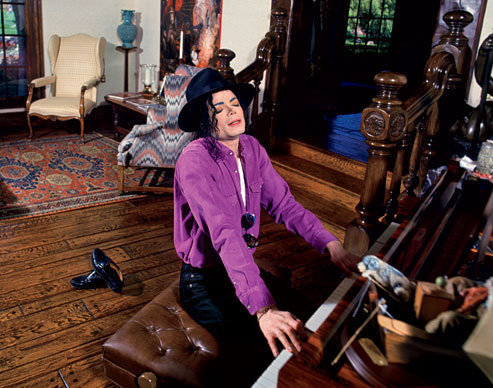 mj in neverland