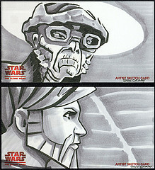 starwars Cartoons