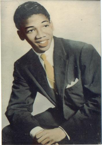 "Little ""Willie"" John"