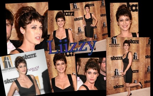 Lizzy Collage
