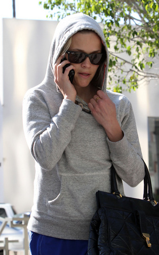Reese in Beverly Hills