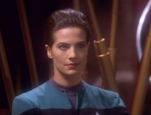 Jadzia Dax from DS9