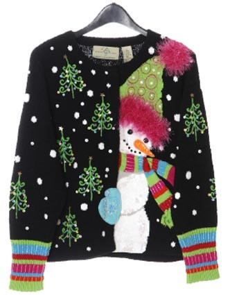 The Krismas Sweater