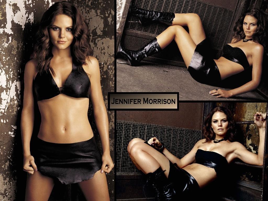 100 Photos of Allison Cameron Sexy