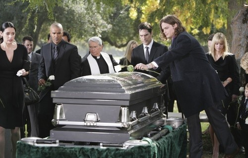 Criminal Minds- 5x10- Promotional 写真