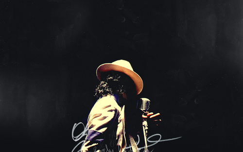 M.Jackson Wallpapers <3