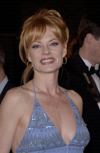 Marg @ 2001 ESPY Awards [February 12, 2001]