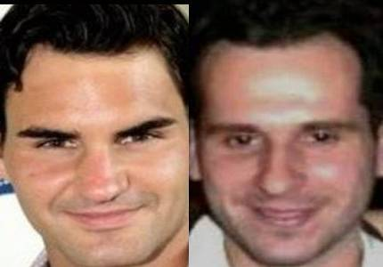 Roger and Michal